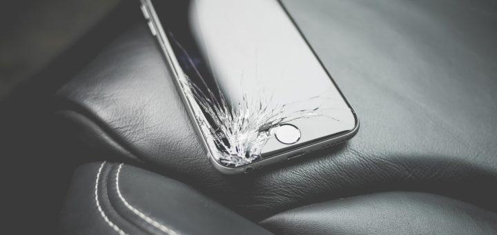 Reparations tierces maintenant supportées par Apple