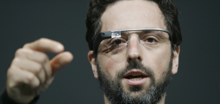 google glass - Quel avenir pour le marché des montres connectées?