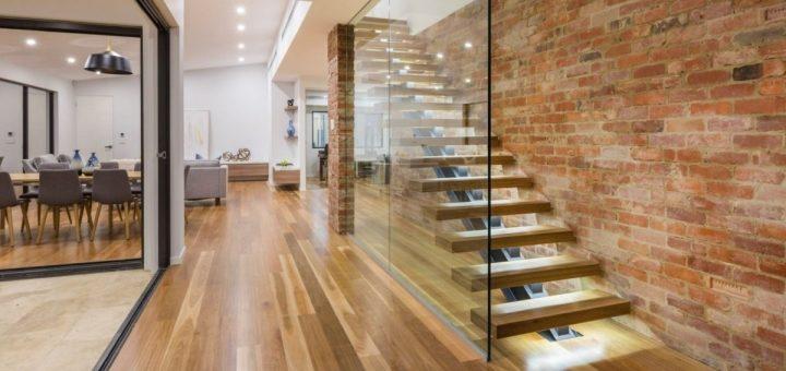 La technologie au profit de l'escalier
