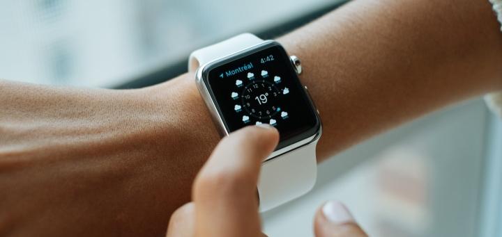 wearable computing - Quel avenir pour le marché des montres connectées?