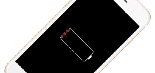 iphone 6 battery 2 520x245 - Comment prolonger la durée de vie de la batterie de votre iPhone?