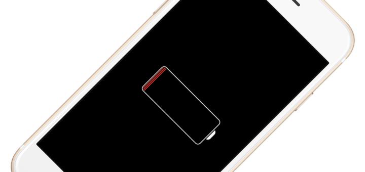Comment prolonger la durée de vie de la batterie de votre iPhone?