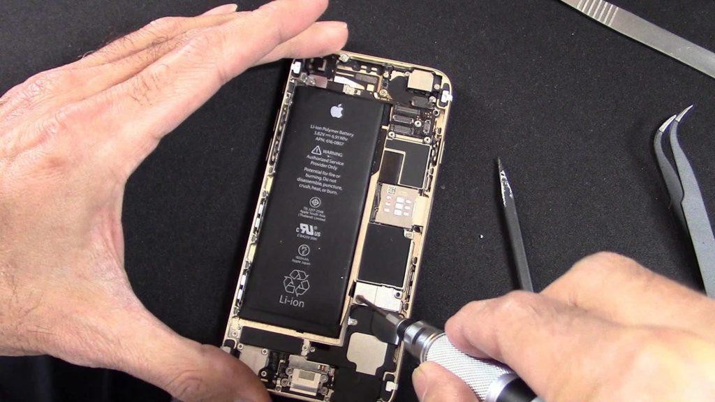 maxresdefault 1024x576 - Comment prolonger la durée de vie de la batterie de votre iPhone?