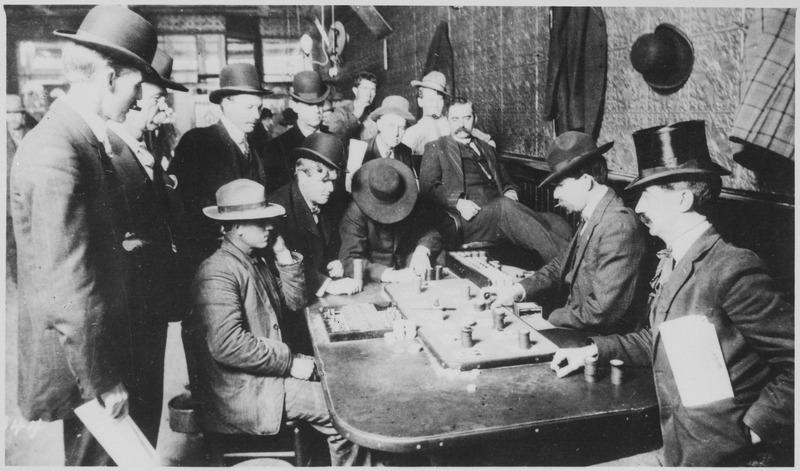 western 1 - Des saloons enfumés au confort de son canapé: l'évolution du poker