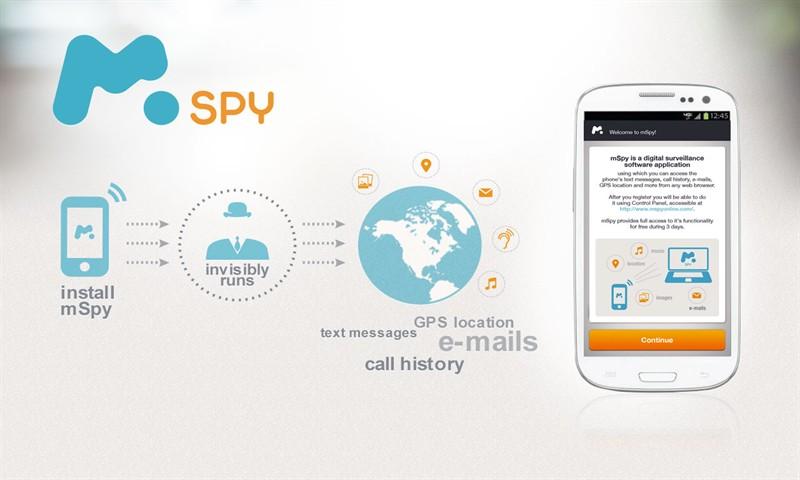 mspy - mSpy, le logicel espion pour téléphones et PC