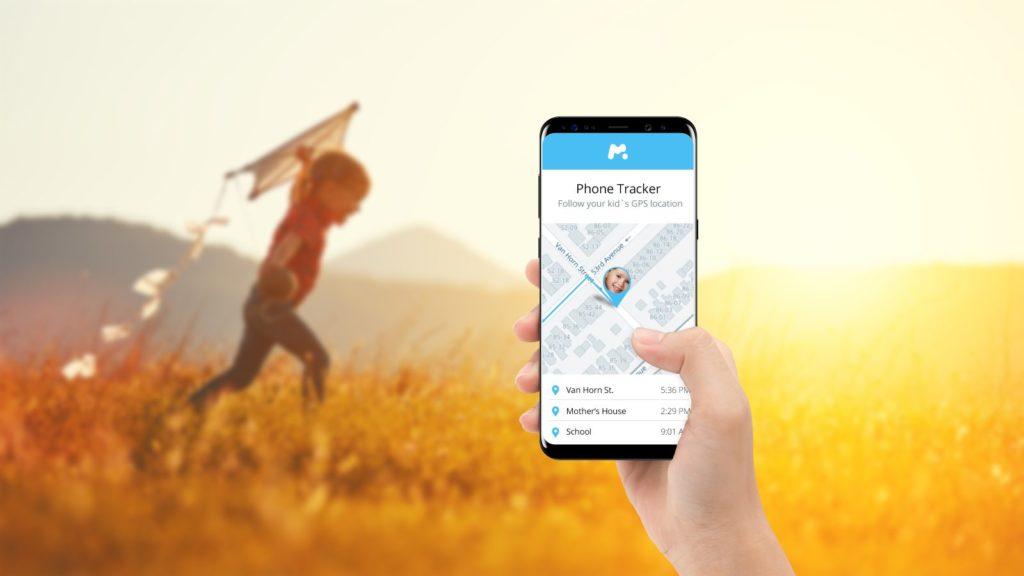 mSpy parental control app 1024x576 - Comment espionner un téléphone cellulaire à distance sans installer de logiciel?