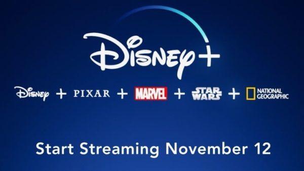 disney plus instagram 1 600x338 - Quand Mickey part à la conquête du streaming avec Disney+ sous le bras
