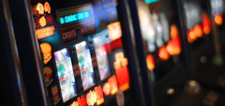 L'effervescence des jeux de hasard en ligne