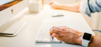 austin distel Imc IoZDMXc unsplash o 345x163 - Les plateformes de marketing automatisé : outils déterminants pour un business en ligne
