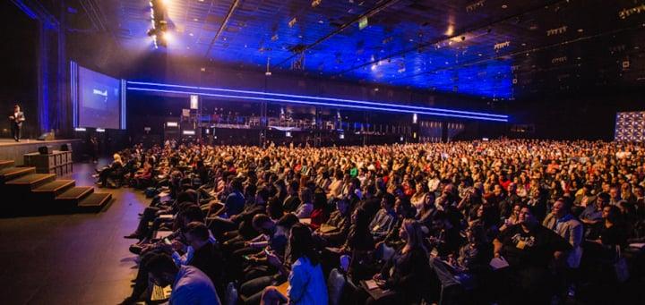 Le coronavirus perturbe l'industrie des jeux vidéo au GDC 2020